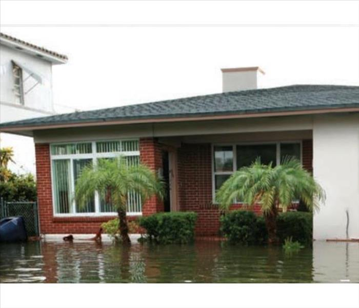 Water Damage Do You Know What to do When a Flood Happens?