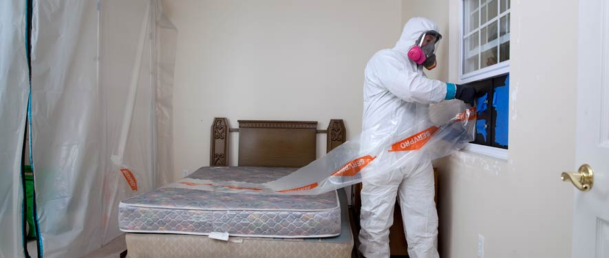 Newnan, GA biohazard cleaning